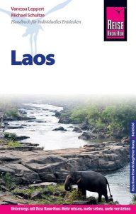 Reiseführer Laos