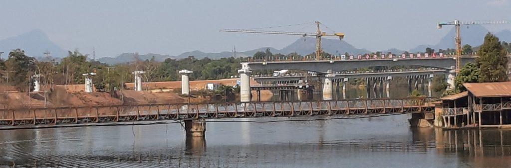 Hin Heup Brückenbau